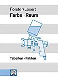 Farbe - Raum. Tabellen - Fakten