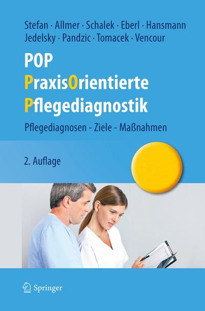 POP - PraxisOrientierte Pflegediagnostik