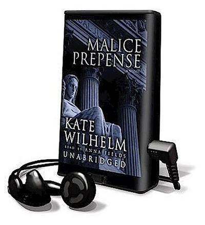 Malice Prepense [With Headphones]
