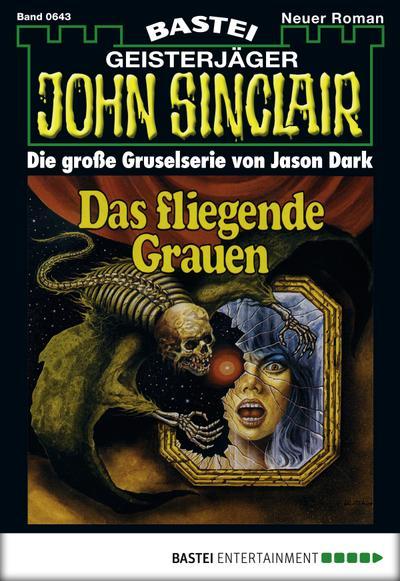 John Sinclair - Folge 643