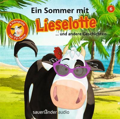 Ein Sommer mit Lieselotte