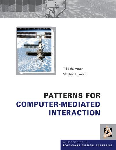 Patterns for Computer-Mediated Interaction