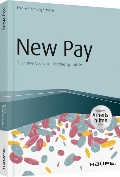 New Pay - inkl. Arbeitshilfen online