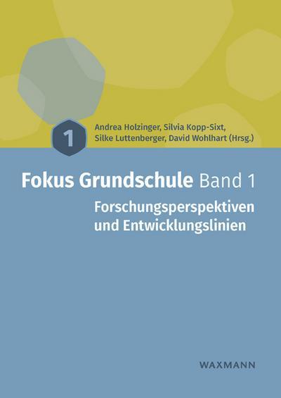Fokus Grundschule Band 1