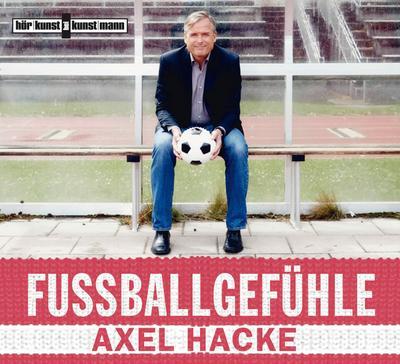 Fußballgefühle, 3 Audio-CDs