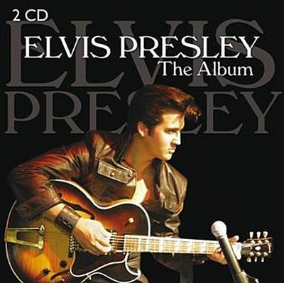 The Album, 2 Audio-CDs