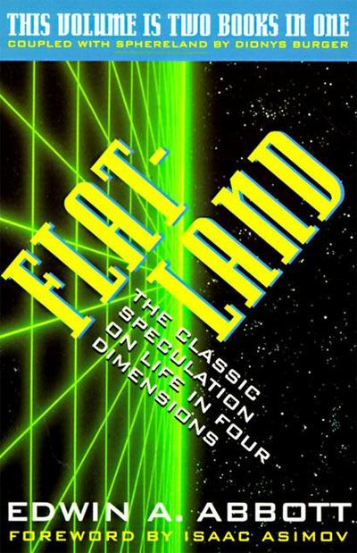 Flatland/Sphereland