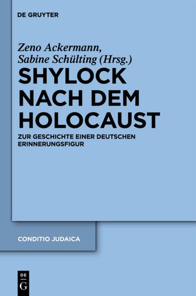 Shylock nach dem Holocaust