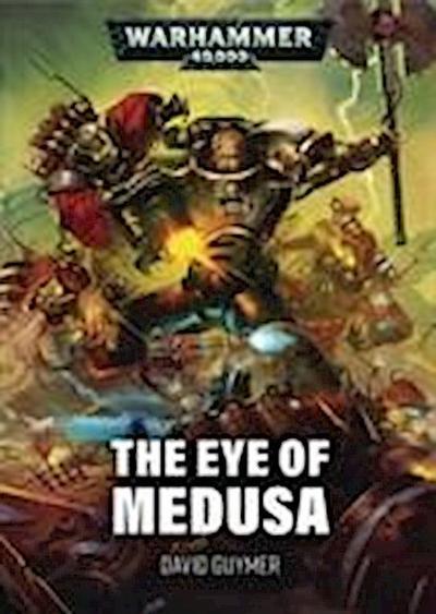 The Eye of Medusa
