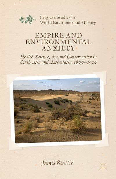 Empire and Environmental Anxiety