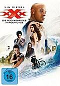 xXx: Die Rückkehr des Xander Cage, 1 DVD