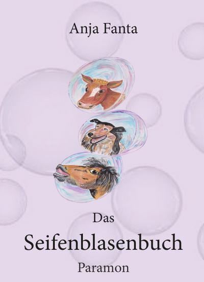 Das Seifenblasenbuch