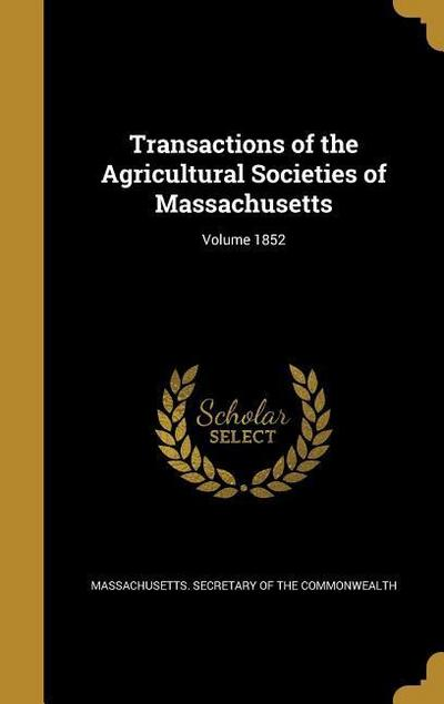 TRANSACTIONS OF THE AGRICULTUR