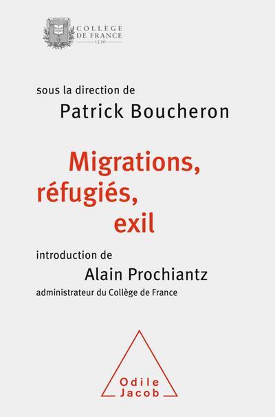 Migrations, refugies, exil