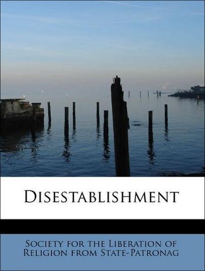 Disestablishment