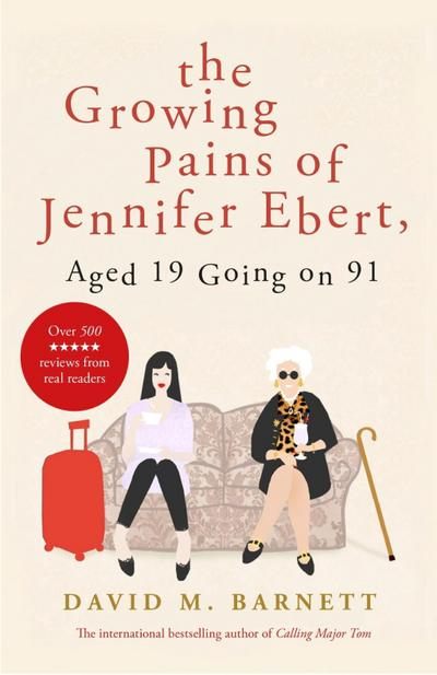 The Growing Pains of Jennifer Ebert, Aged 19 Going on 91