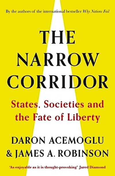 The Narrow Corridor
