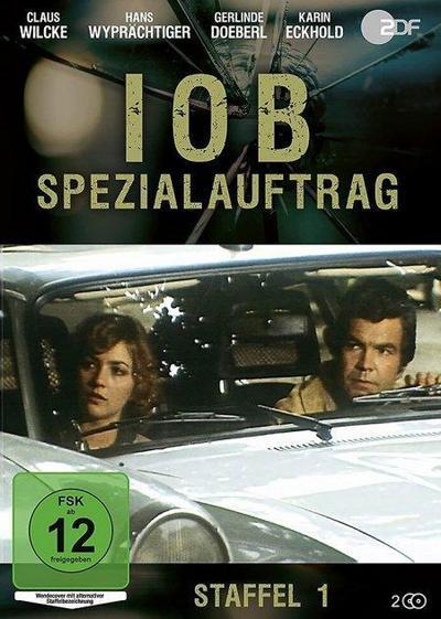 I.O.B. - Spezialauftrag