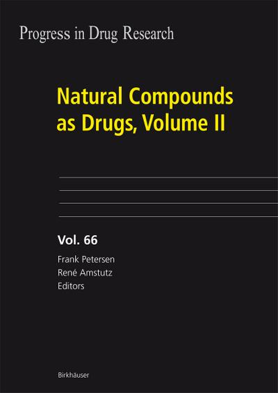 Natural Compounds as Drugs