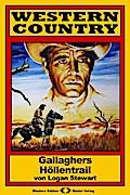 WESTERN COUNTRY 193: Gallaghers Höllentrail