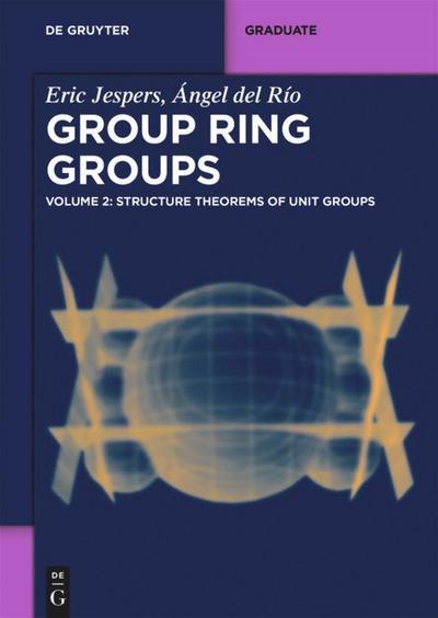 Ángel del Río: Group Ring Groups 2