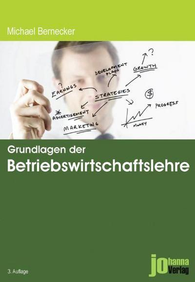 Grundlagen der Betriebswirtschaftslehre