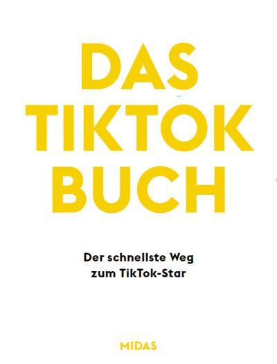 Das Tik-Tok Buch