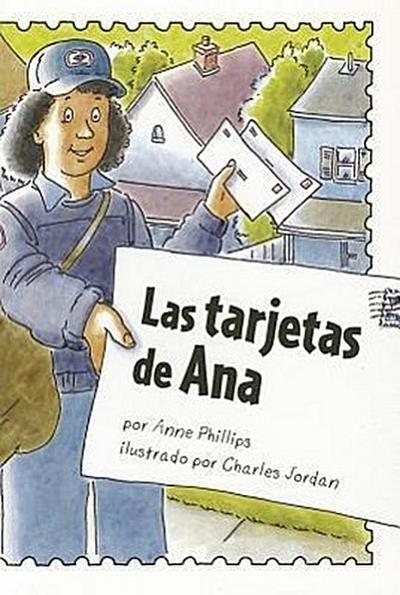 Las Tarjetas de Ana