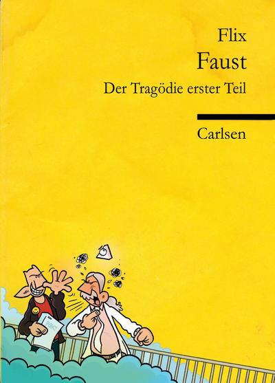 Flix: Faust