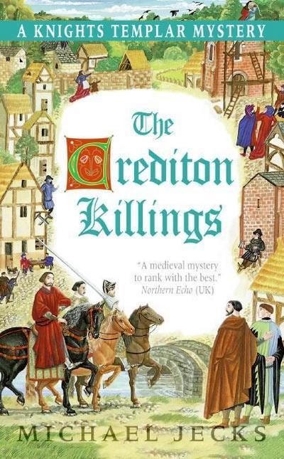 Crediton Killings