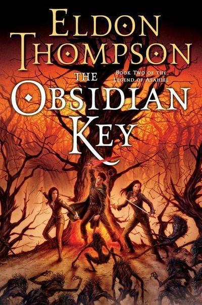 Obsidian Key