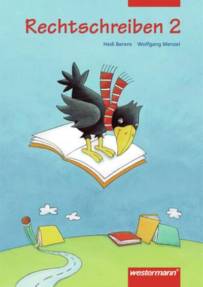 Rechtschreiben, Arbeitshefte Grundschule, Augabe 2006 2. Schuljahr, m. Audio-CD