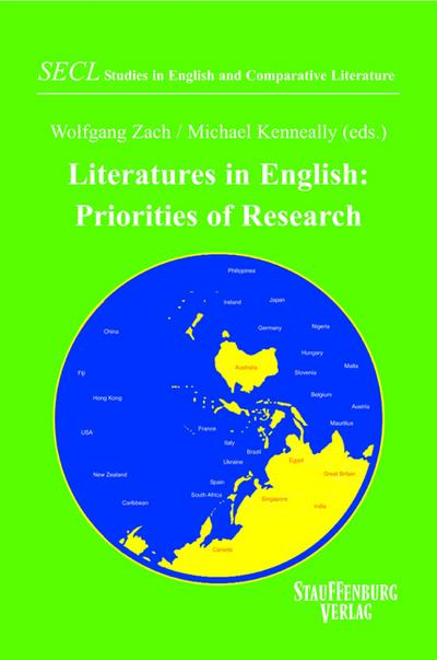 Literatures in English: Priorities of Research