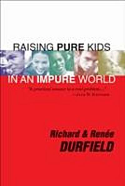 Raising Pure Kids