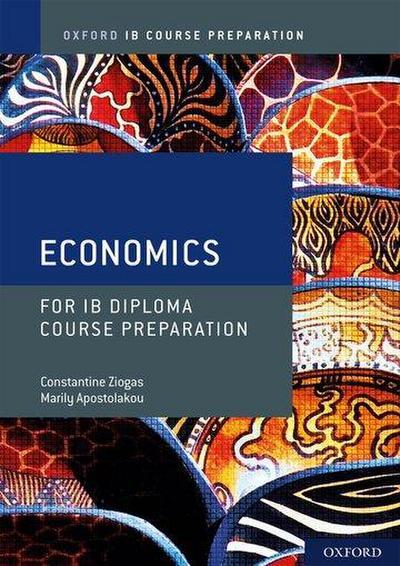 IB Course Preparation Economics Student Book