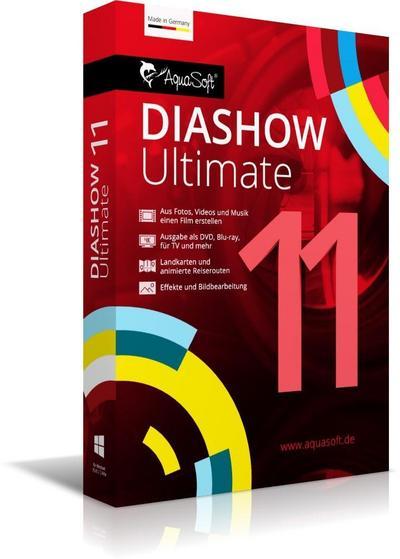 DiaShow 11 Ultimate