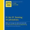 Gottes Volk LJ B7/2012 CD-ROM
