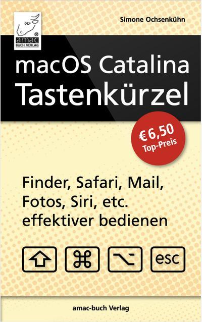 macOS Catalina Tastenkürzel