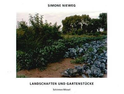 Landschaften und Gärten: Landschaften und Gartenstücke