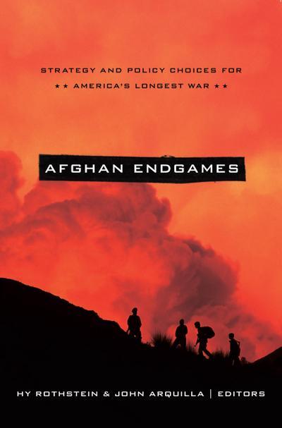 Afghan Endgames