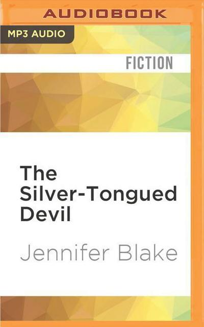 The Silver-Tongued Devil