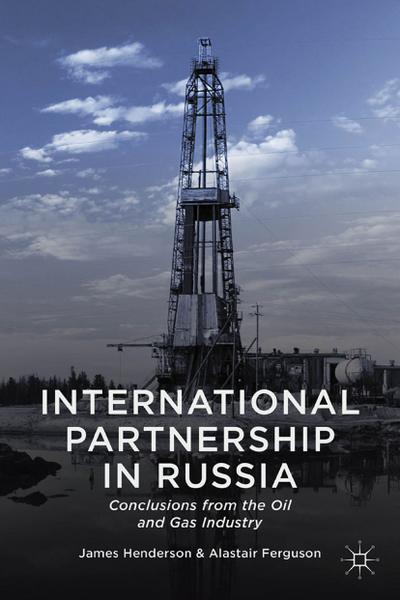 International Partnership in Russia