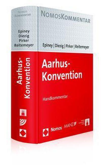 Aarhus-Konvention