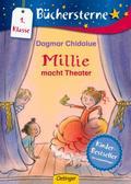 Millie macht Theater: Mit 16 Seiten Leserätse ...