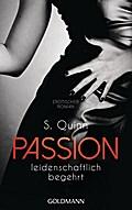 Passion 01. Leidenschaftlich begehrt
