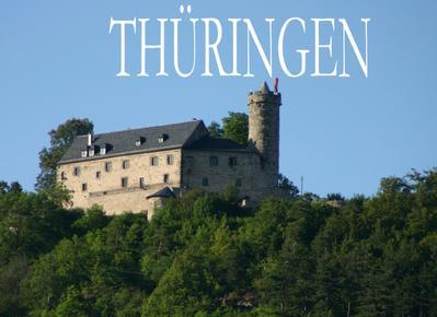 Thüringen - Ein Bildband