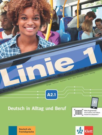 Linie 1 A2.1