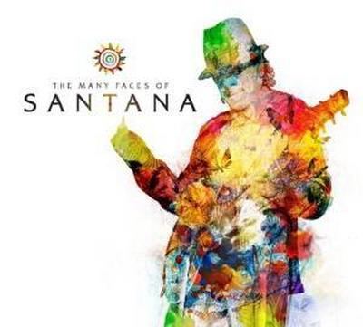 Many Faces Of Santana