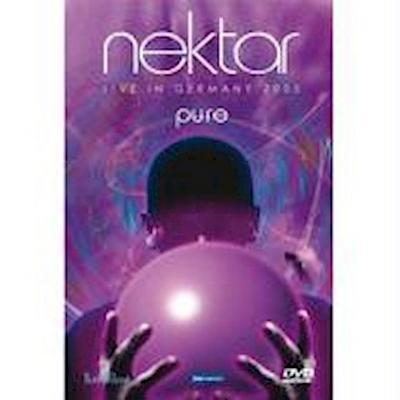Nektar - Pure: Live in Germany 2005