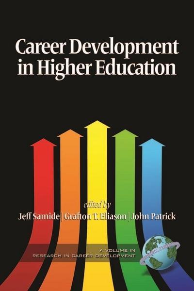 Career Development in Higher Education